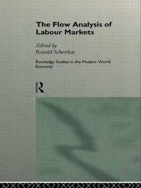 The Flow Analysis of Labour Markets image
