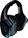 Logitech G933 RGB 7.1 Wireless Gaming Headset (Wireless) for