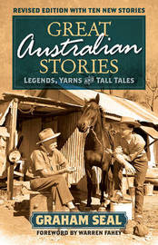 Great Australian Stories by Graham Seal
