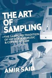 The Art of Sampling by Amir Said