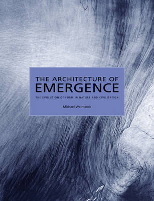 The Architecture of Emergence - the Evolution of Form in Nature and Civilisation by Michael Weinstock