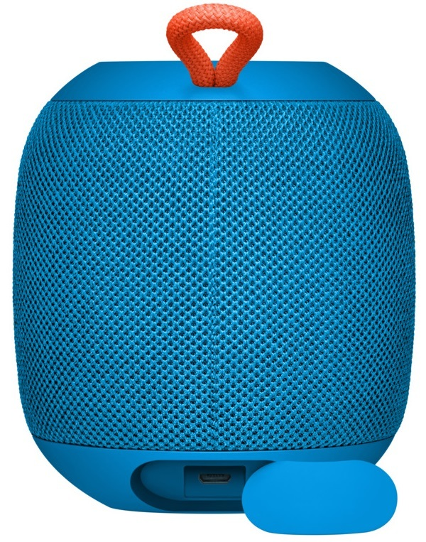 Ultimate Ears WonderBoom - Subzero Blue image