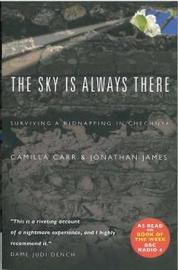 The Sky is Always There by Camilla Carr