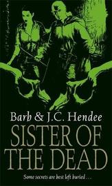 Sister Of The Dead by Barb Hendee image