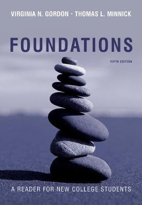 Foundations by Virginia N Gordon image