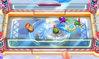 Kirby Battle Royale for 3DS