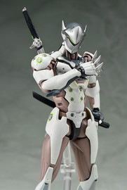 Figma Overwatch: Genji - Action Figure