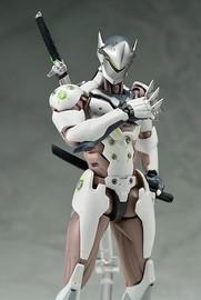 Overwatch: Genji - Figma Figure