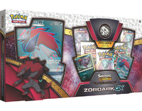 Pokemon TCG: Shining Legends Special Collection - Zoroark-GX