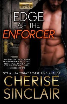 Edge of the Enforcer by Cherise Sinclair image