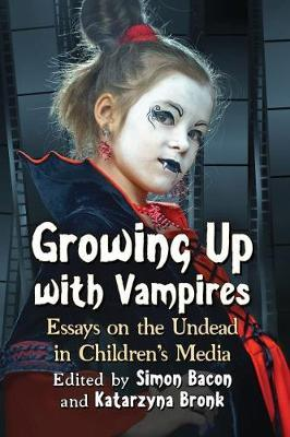 Growing Up with Vampires image