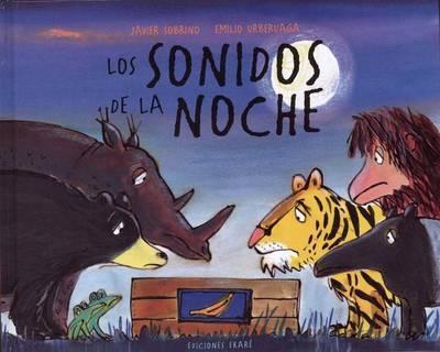Los Sonidos de La Noche by Javier Sobrino