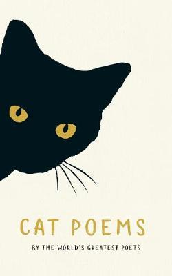 Cat Poems by Various ~