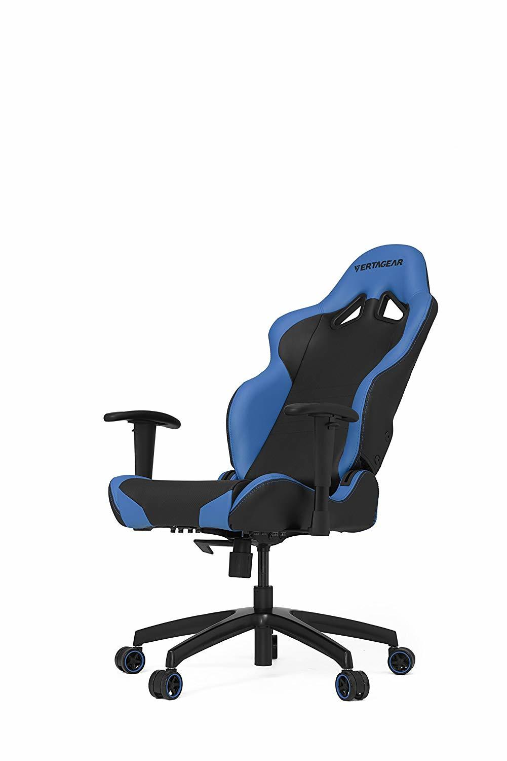 Vertagear Racing Series S-Line SL2000 Gaming Chair - Black/Blue for  image