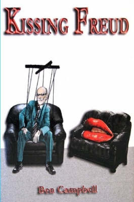 Kissing Freud by Ben Campbell image