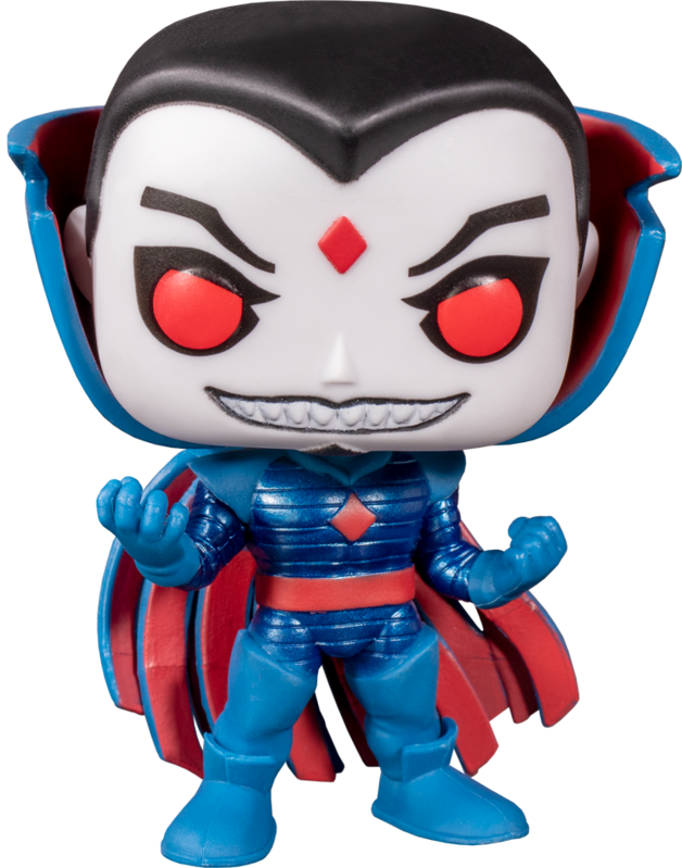 Marvel: X-Men - Mister Sinister Pop! Vinyl Figure