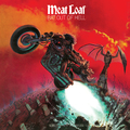 Bat Out Of Hell (Coloured Vinyl) by Meat Loaf