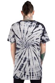 Killstar: Not Grateful T-Shirt - XL / Black