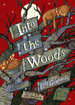 Into the Woods by Lyn Gardner image