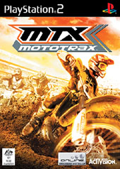 MTX: Mototrax for PlayStation 2