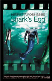 Shark's Egg by Henrietta Rose-Innes image