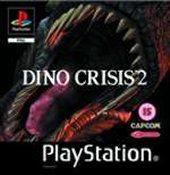 Dino Crisis 2 for