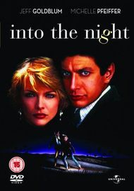 Into The Night on DVD image