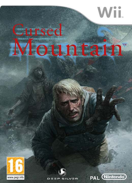 Cursed Mountain for Wii
