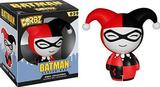 Batman Harley Quinn Dorbz Figure