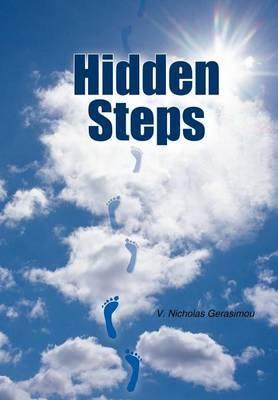 Hidden Steps by V. Nicholas Gerasimou image