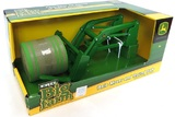 John Deere: 1:16 Accessory Set - Bale & Loader