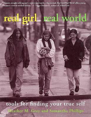Real Girl / Real World by Heather Gray image