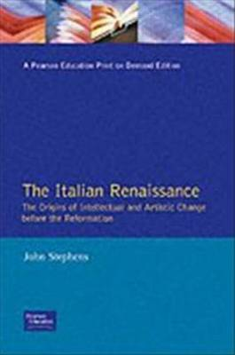 The Italian Renaissance by J.N. Stephens image
