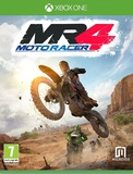 MotoRacer 4 for Xbox One