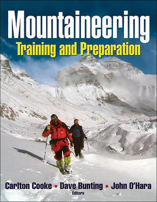 Mountaineering by Carlton B. Cooke