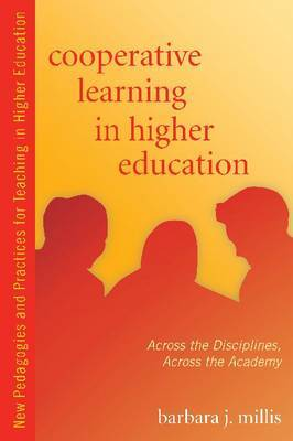 Cooperative Learning in Higher Education image