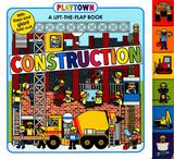 Construction by Roger Priddy