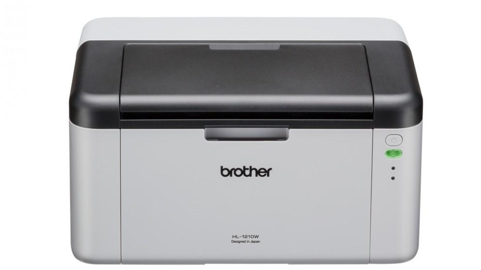 Brother HL1210W Mono Laser Printer image