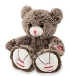Kaloo: Coco Brown Bear - Small Plush (19cm)