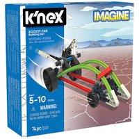K'Nex: Rocket Car Starter Vehicle