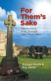 For Them's Sake by Richard North