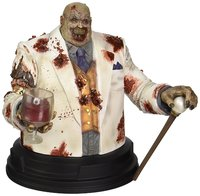 Marvel Zombies - Kingpin Mini Bust