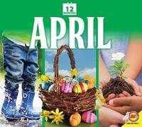 April by K C Kelley
