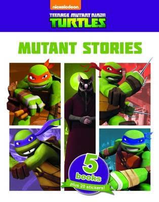 Teenage Mutant Ninja Turtles Stories