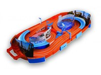 Hot Wheels: Slot Track Carry Case - (280cm)