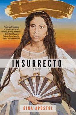 Insurrecto by Gina Apostol image