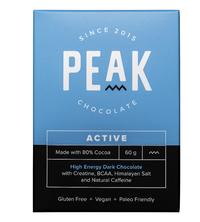 Peak High Energy & Endurance Chocolate (3 x 20g)