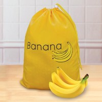 Fresh Banana Bag