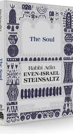 The Soul by Adin Steinsaltz