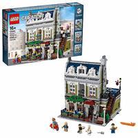 LEGO Creator: Parisian Restaurant (10243)